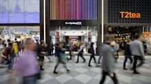 British high street given shot in the arm ahead of crucial Christmas period as sales growth rebounds strongly