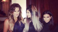 Kim Kardashian West And Khloe Kardashian Reveal Kylie Jenner Gives Them Hair Envy – EXCLUSIVE VIDEO