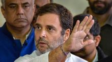 Not a Key Player in Maharashtra, Says Rahul Gandhi as Uddhav Govt Faces Flak over Covid-19 Response
