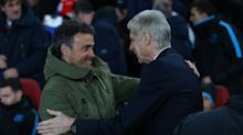 Gossip: Enrique front-runner for Arsenal job, Wenger linked with Everton and PSG