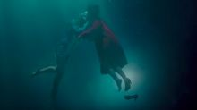 Guillermo Del Toro's 'The Shape of Water' Trailer: Out of the Sea and Into Her Heart