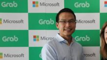 Microsoft Stock Poised to Benefit From Grab Investment