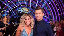 Stats say Strictly's Ashley Roberts is more disliked than Seann Walsh