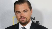 Leonardo DiCaprio's dance moves are back — and you're going to want to see them!