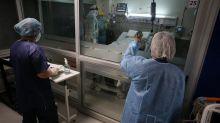 Uruguay suma 66 fallecidos y 3.805 casos nuevos de la covid-19