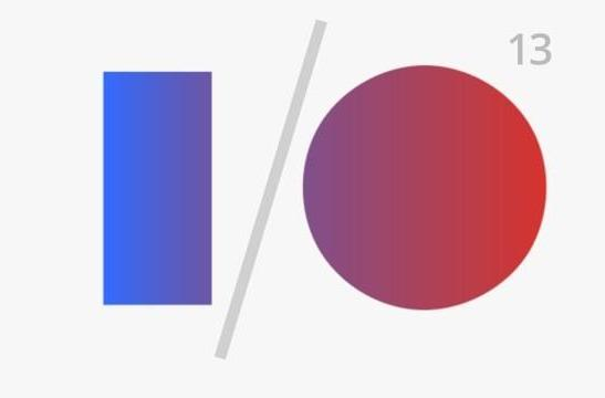Register for Google I/O 2013 now! (update: sold out)