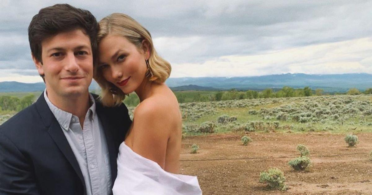 Maddie Rice Wedding.Karlie Kloss And Joshua Kushner S Wyoming Wedding Photo Album