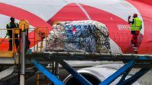 Curacao blocks Venezuela aid ship cargo, citing security