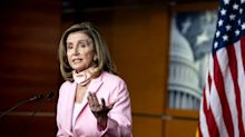 Report: Pelosi's visit to hair salon went against coronavirus rules