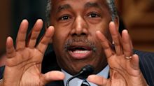 Ben Carson Thinks Poor People Should Pay Higher Rent If They Want Government Help