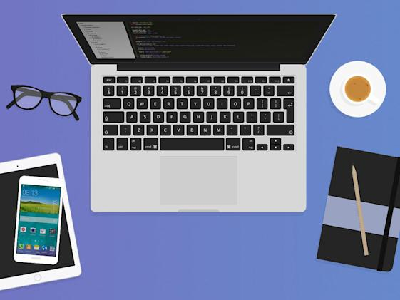 Sign up for the Interactive Coding Bootcamp, now 92 percent off
