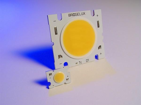 Bridgelux silicon LED could mean bright future for solid state lighting