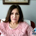 SoCal nurse recovering from COVID-19 after testing positive