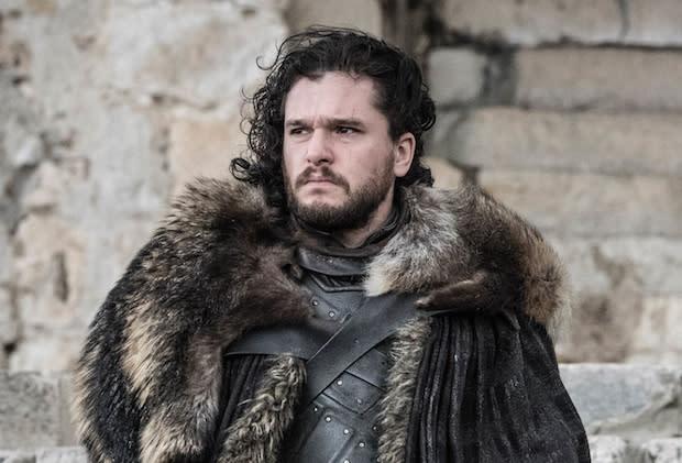Burning Series Game Of Thrones 7