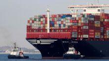 El déficit comercial bajó un 2,3 % entre enero y noviembre, a 29.886 millones