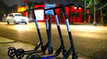 Why 9 people are suing the e-scooter industry