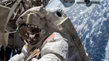 Los astronautas saben lo que ocurre en el tejido óseo de una persona sedentaria