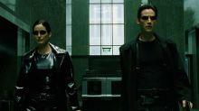 Confirmado! Matrix 4 traz Keanu Reeves de volta como o protagonista Neo