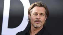 Brad Pitt admits that in heavy drinking he was 'doing a disservice to himself'