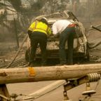 Potential PG&E liabilities falling on taxpayers?