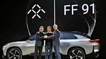 Faraday Future's EV dreams live on with (another) bailout