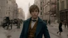 J.K. Rowling to Host Early Screening of 'Harry Potter' Prequel 'Fantastic Beasts' at NYC's Carnegie Hall