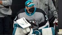 Three takeaways: Martin Jones placed on waivers by Sharks