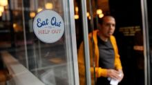 Eat Out to Help Out is being extended for some restaurants