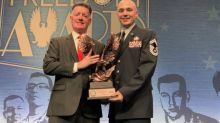 Eversource Receives Nation's Top Honor for Encouraging and Empowering Employees in the Military