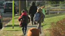 Local parents react to Conn. school shooting