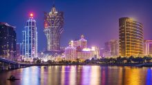 Macau Gaming Revenue Soars Most Since 2014; Casino Stocks Rally, Even This One