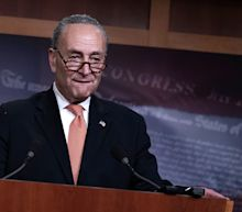 Democrats Agree To Reopen Government Without Protections For Dreamers