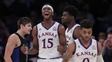 Carlton Bragg transfers from Kansas in search of 'a fresh start'