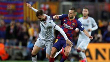 Mayoral recibe al Real Madrid en su mejor momento goleador