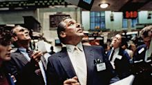 NYSE floor trader says 1987-like crash could happen again, only this time, it would be faster