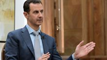 Exclusive: Syria's Assad rejects Trump's call for 'safe zones'
