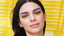 Kendall Jenner Reveals Her Favorite Beauty Products in Our March Cover Interview
