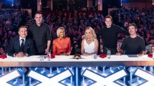 Britain's Got Talent: Simon Cowell 'Bans David Walliams From Pressing Golden Buzzer'