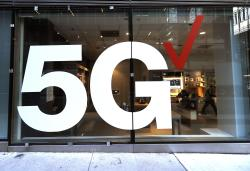Verizon, AT&T and T-Mobile spent $78 billion on C-band spectrum for 5G