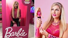 Mum spends £28,000 on surgery to look like Barbie