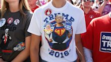 School Apologizes After Teacher Bans Students From Wearing Pro-Trump T-Shirts