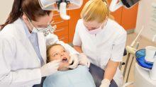 Studie: Zwei Drittel der Kinder gehen zu spät zum Zahnarzt