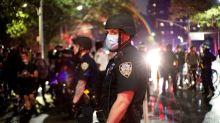 In wake of Floyd killing, screening of U.S. police recruits is under focus