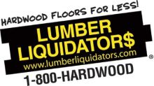 Lumber Liquidators To Report Second Quarter 2017 Results On August 1, 2017