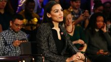 Alexandria Ocasio-Cortez fires back after Tucker Carlson calls her 'nasty': 'You mad bro?'