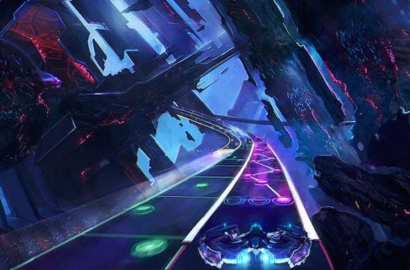 'Rock Band' team hits Kickstarter to fund a remake of its cult classic, 'Amplitude'