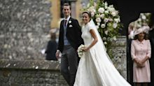 Los vestidos de novia más caros de las famosas
