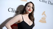 '2 Broke Girls' star Kat Dennings would love to do a farewell special