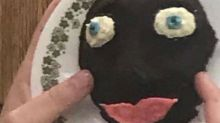 Teens' 'blackface' bake sale dessert sparks anger