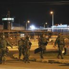 Weapons, cellphones seized after deadly Ecuador prison riots